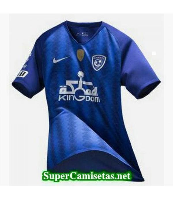 Tailandia Primera Equipacion Camiseta Al Hilal 2018/19