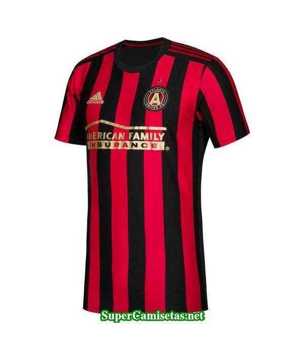 Tailandia Primera Equipacion Camiseta Atlanta United FC 2019/20
