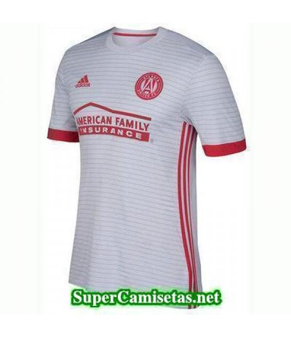 Tailandia Segunda Equipacion Camiseta Atlanta United FC 2017/18