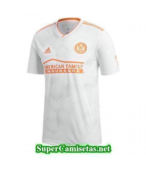 Tailandia Segunda Equipacion Camiseta Atlanta United FC 2018/19