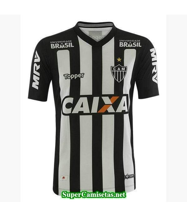 Tailandia Primera Equipacion Camiseta Atletico Mineiro 2018/19