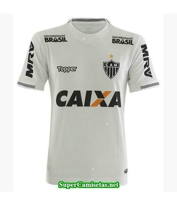 Tailandia Segunda Equipacion Camiseta Atletico Mineiro 2018/19