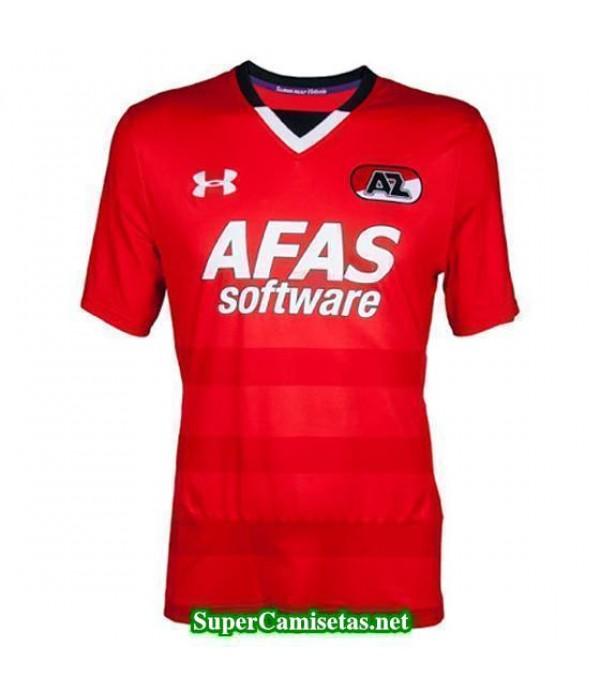 Primera Equipacion Camiseta AZ Alkmaar 2016/17