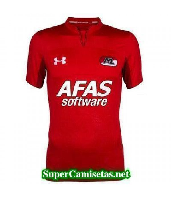 Tailandia Primera Equipacion Camiseta AZ Alkmaar 2018/19