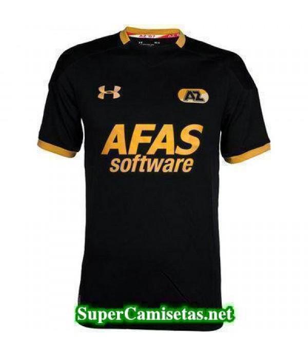 Tailandia Segunda Equipacion Camiseta AZ Alkmaar 2017/18