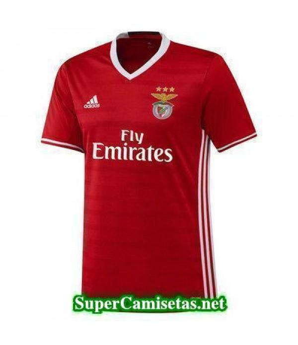 Primera Equipacion Camiseta Benfica 2016/17