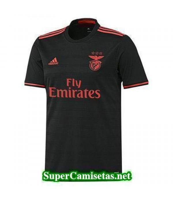 Segunda Equipacion Camiseta Benfica 2016/17