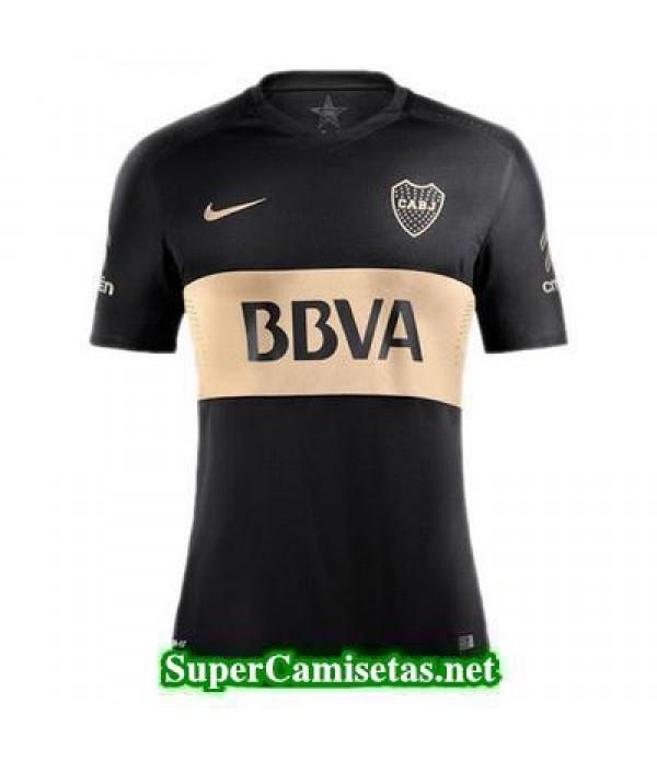 Tercera Equipacion Camiseta Boca Juniors 2016/17