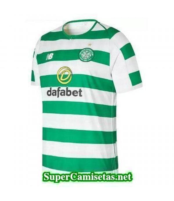 Primera Equipacion Camiseta Celtic 2018/19