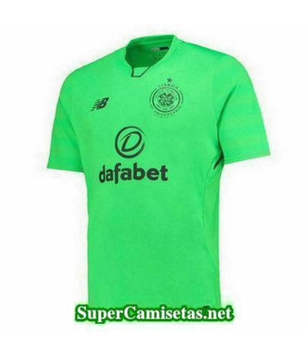 Tercera Equipacion Camiseta Celtic FC 2017/18