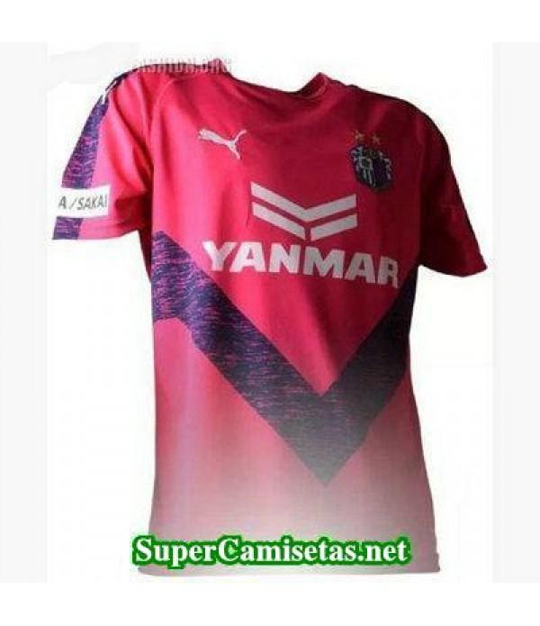 Tailandia Primera Equipacion Camiseta Cerezo Osaka 2019/20