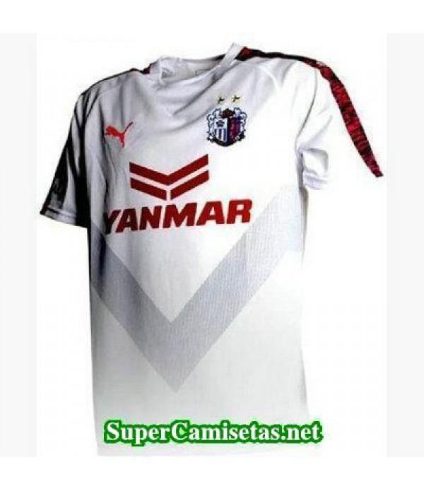 Tailandia Segunda Equipacion Camiseta Cerezo Osaka 2019/20