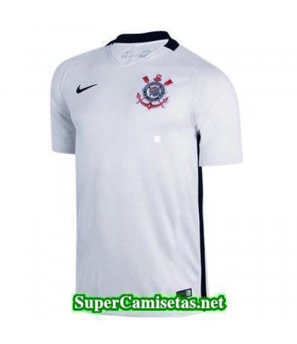 Primera Equipacion Camiseta Corinthians 2016/17