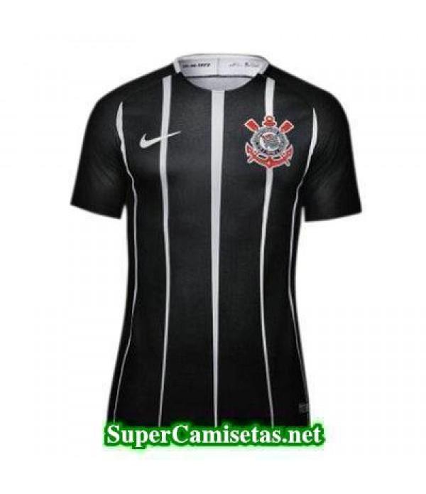 Tailandia Segunda Equipacion Camiseta Corinthians 2017/18