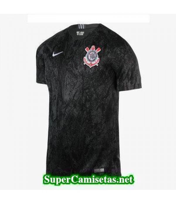 Tailandia Segunda Equipacion Camiseta Corinthians 2018/19