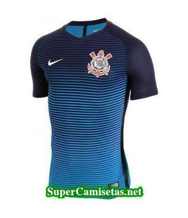 Tercera Equipacion Camiseta Corinthians 2016/17