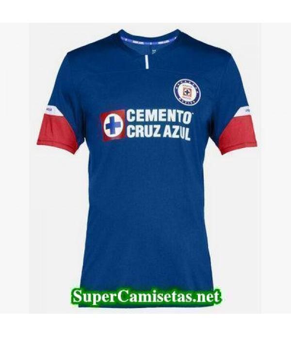 Tailandia Primera Equipacion Camiseta Cruz Azul 2018/19