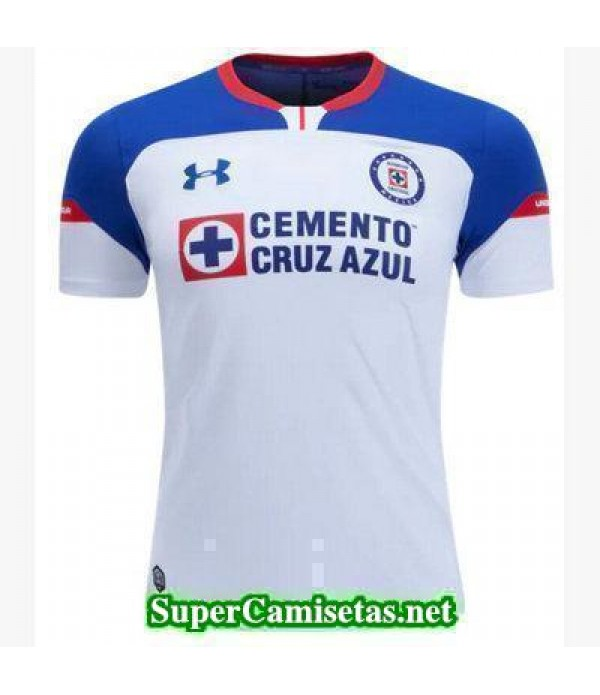 Tailandia Segunda Equipacion Camiseta Cruz Azul 2018/19