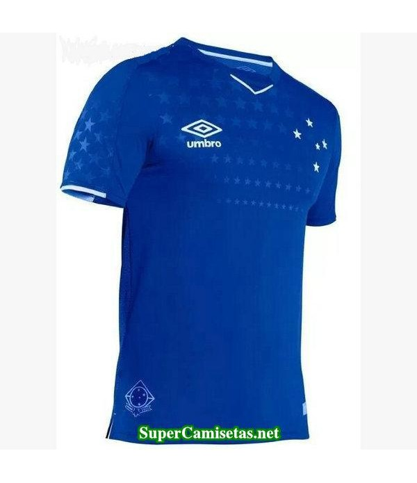 Tailandia Primera Equipacion Camiseta Cruzeiro 2019/20