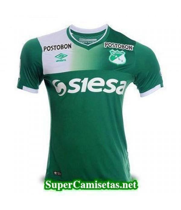 Comprar Camisetas Del Deportivo Cali Baratas 2019 Online Supercamisetas