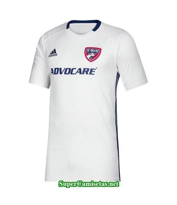 Tailandia Segunda Equipacion Camiseta FC Dallas 2019/20