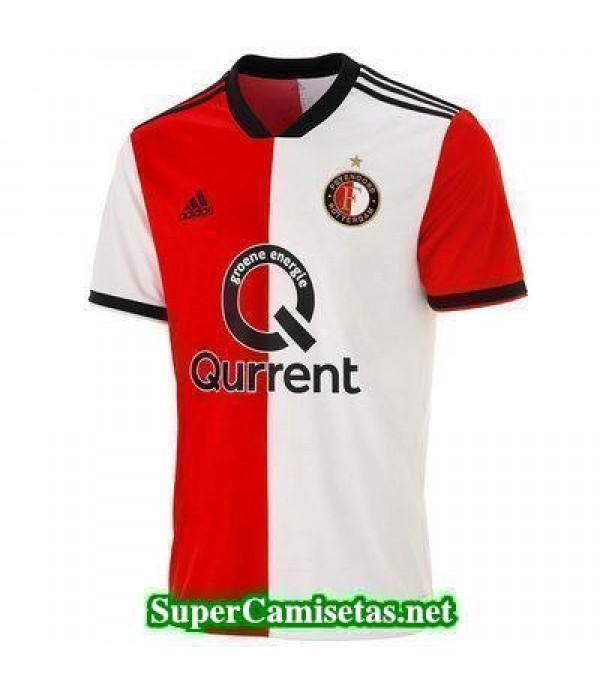 Tailandia Primera Equipacion Camiseta Feyenoord 2018/19
