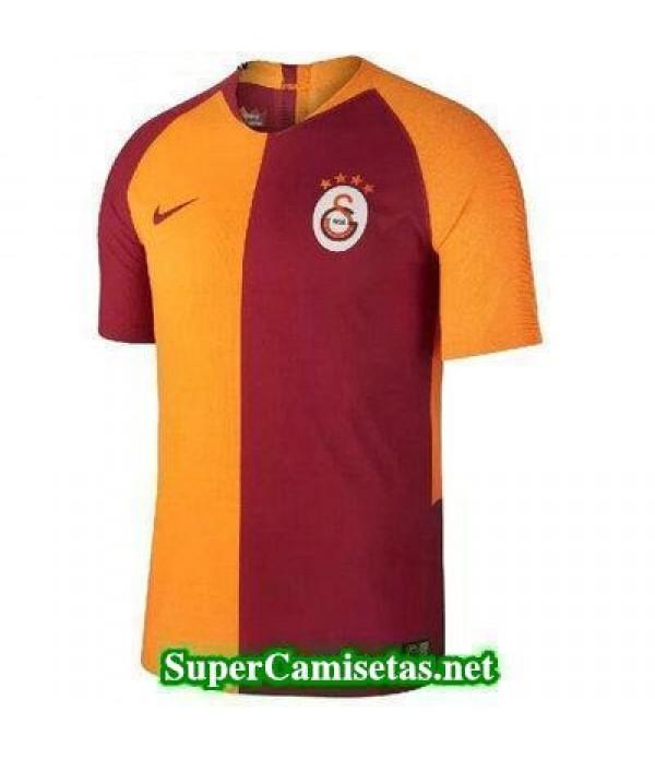 Tailandia Primera Equipacion Camiseta Galatasaray 2018/19
