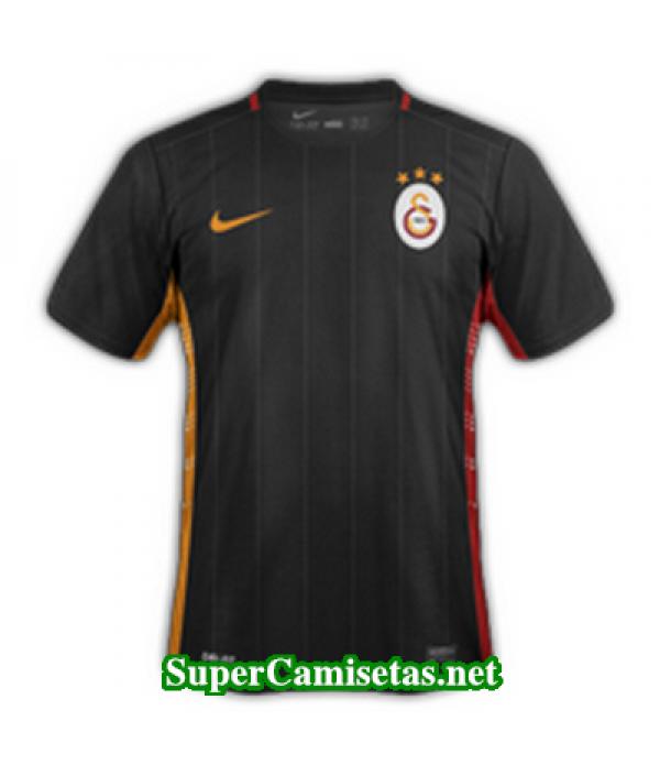 Tailandia Segunda Equipacion Camiseta Galatasaray 2015/16