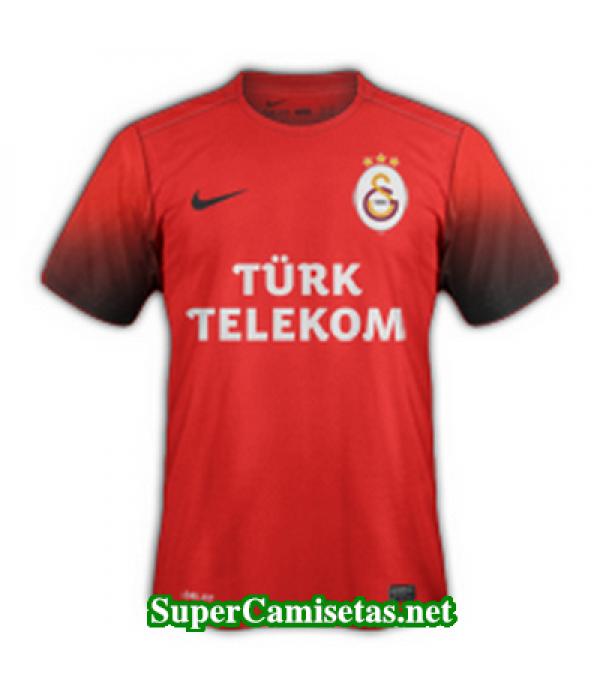 Tailandia Tercera Equipacion Camiseta Galatasaray 2016/17
