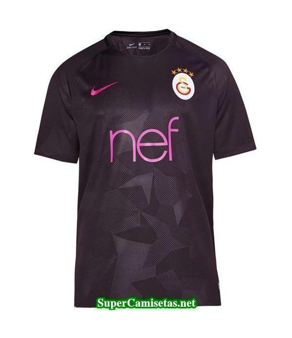Tailandia Tercera Equipacion Camiseta Galatasaray 2017/18