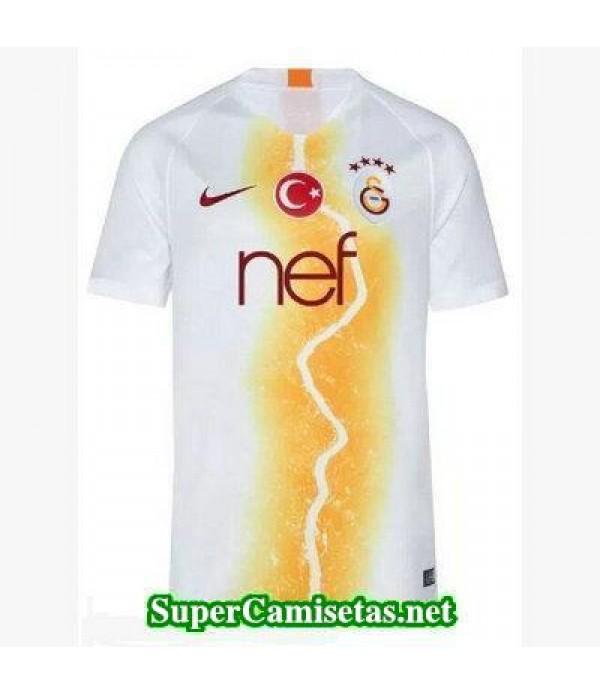 Tailandia Tercera Equipacion Camiseta Galatasaray 2018/19