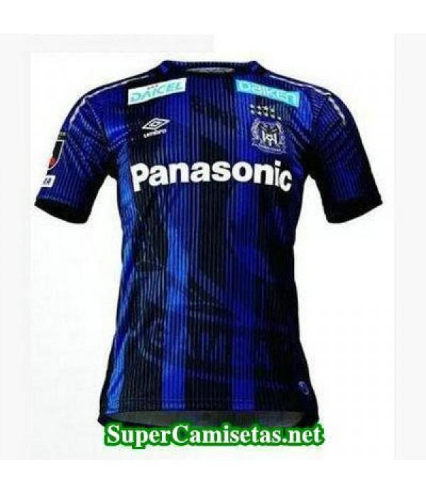 Tailandia Primera Equipacion Camiseta Gamba Osaka 2019/20