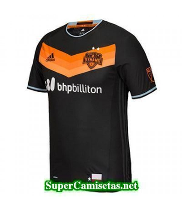 Tailandia Primera Equipacion Camiseta Houston Dynamo 2016/17