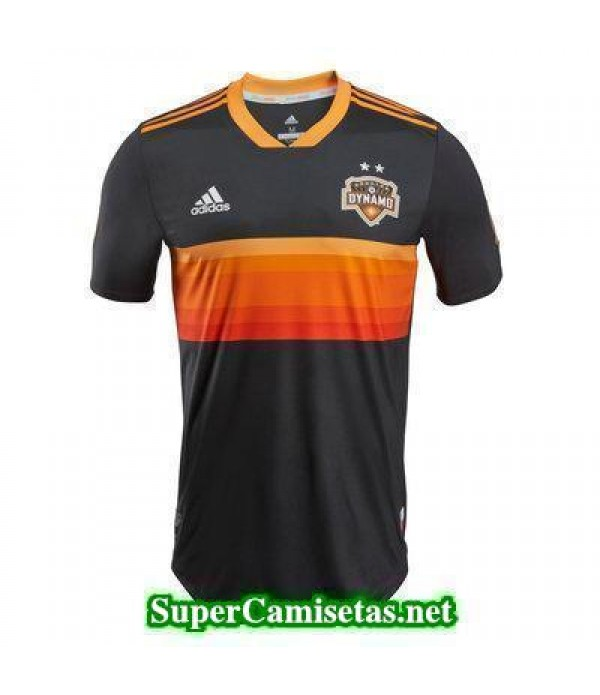 Tailandia Segunda Equipacion Camiseta Houston Dynamo 2018/19
