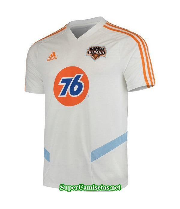 Tailandia Segunda Equipacion Camiseta Houston Dynamo 2019/20