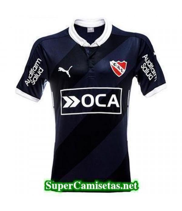 Tailandia Segunda Equipacion Camiseta Independiente 2015/16