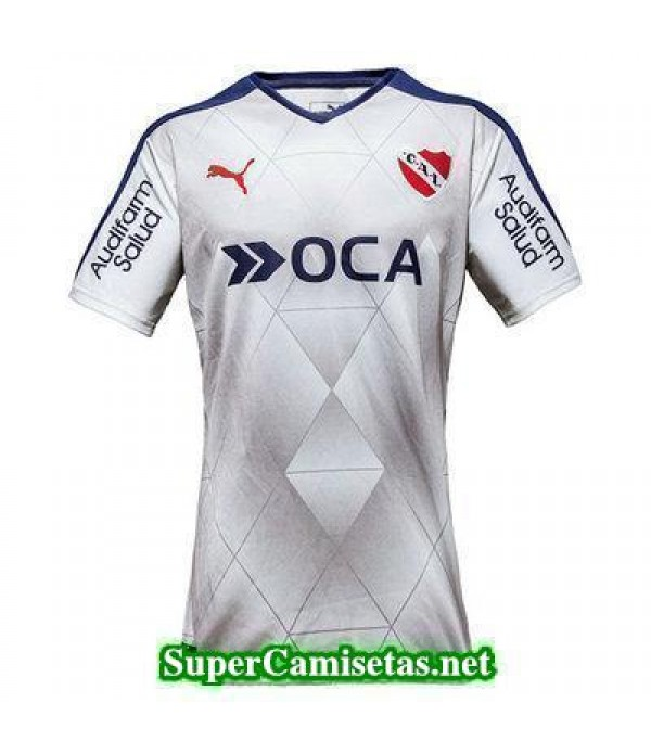 Tailandia Tercera Equipacion Camiseta Independiente 2016/17