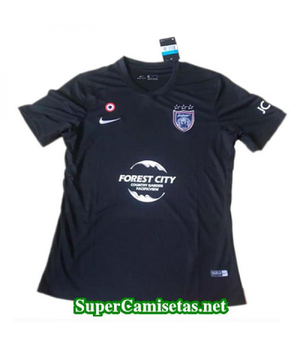 Tailandia Tercera Equipacion Camiseta Johor FC 2017/18