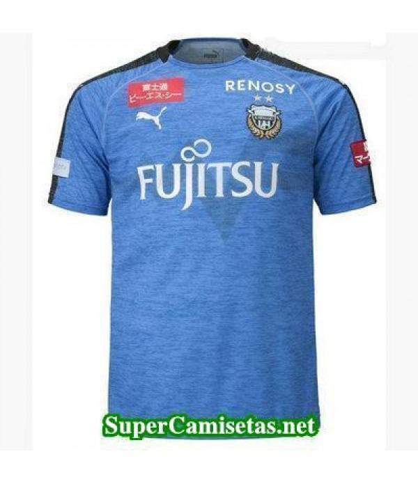 Tailandia Primera Equipacion Camiseta Kawasaki Frontale 2019/20