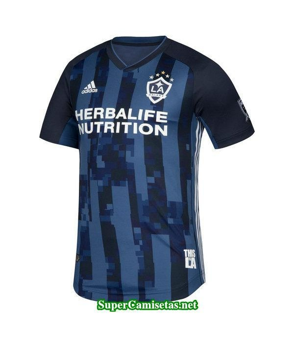 Tailandia Segunda Equipacion Camiseta Galaxy 2019/20