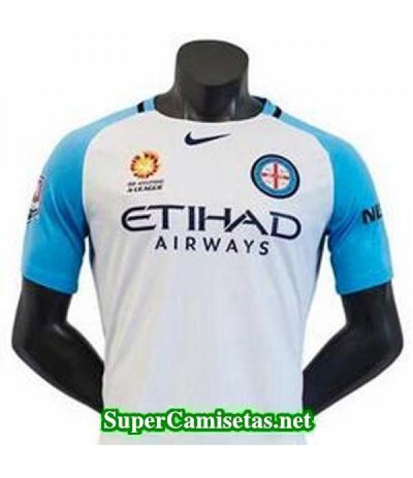 Tailandia Primera Equipacion Camiseta Melbourne City FC 2016/17