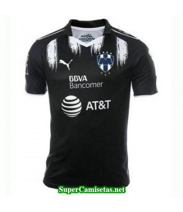 Tailandia Tercera Equipacion Camiseta Monterrey 2017/18