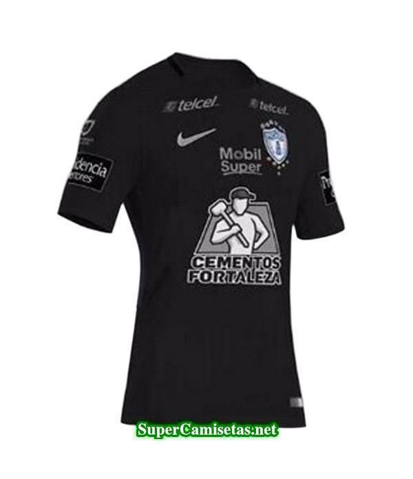 Tailandia Segunda Equipacion Camiseta Pachuca 2017/18