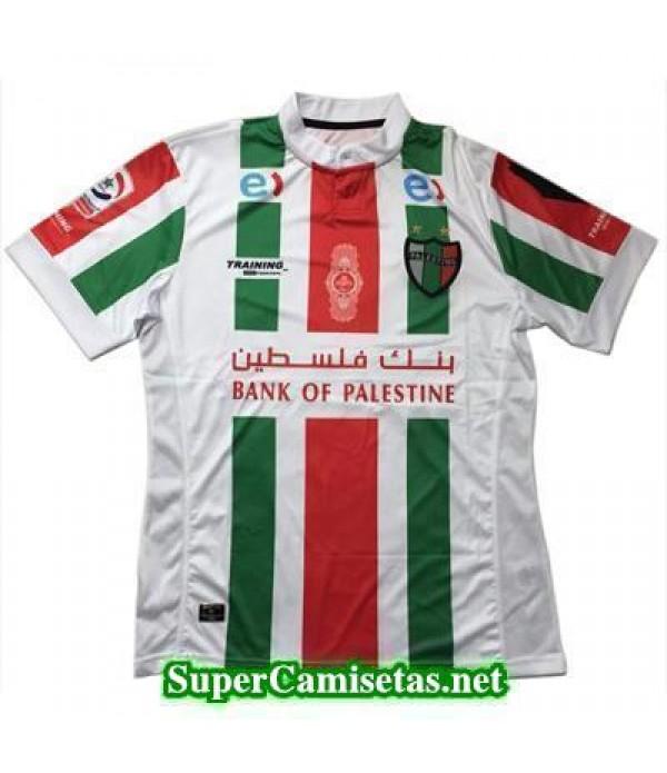 Tailandia Primera Equipacion Camiseta Palestino 2016/17