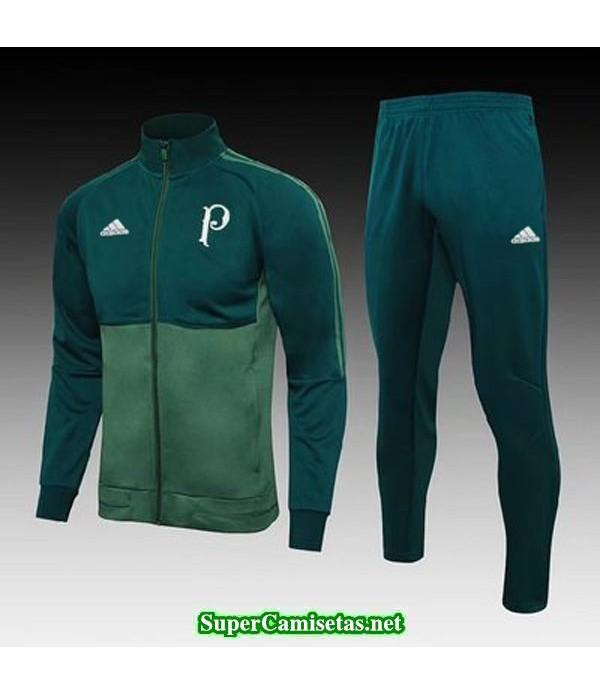 Chaquetas Palmeiras Verde 2017 2018 baratas