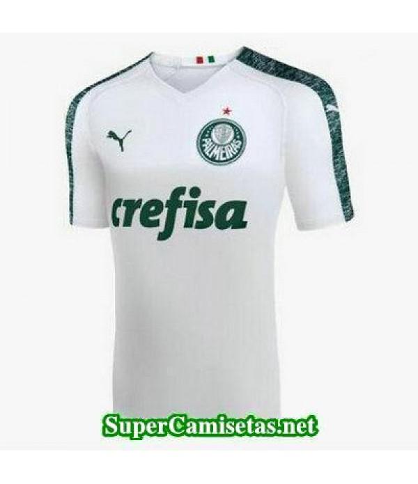 Tailandia Segunda Equipacion Camiseta Palmeiras 2019/20