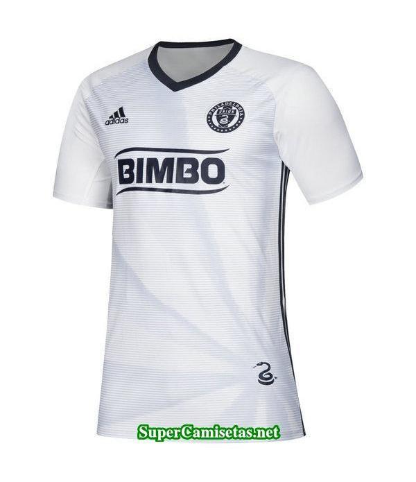 Tailandia Segunda Equipacion Camiseta Philadelphia Union 2019/20