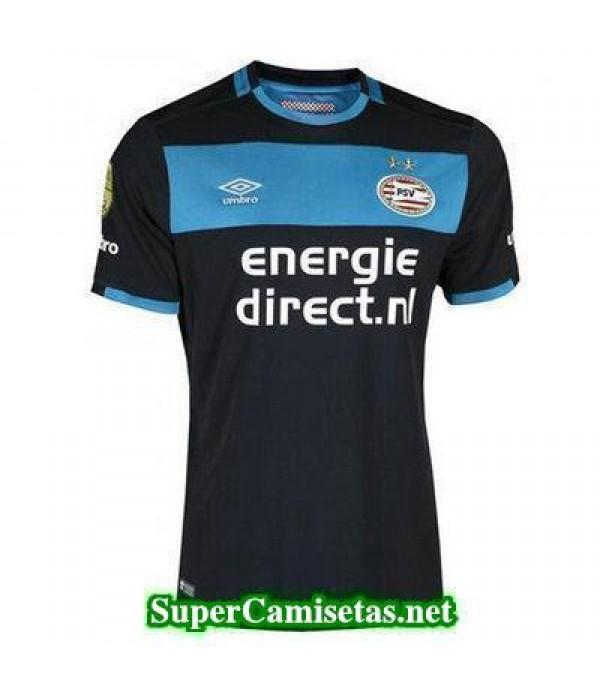 Tailandia Segunda Equipacion Camiseta PSV Eindhoven 2016/17