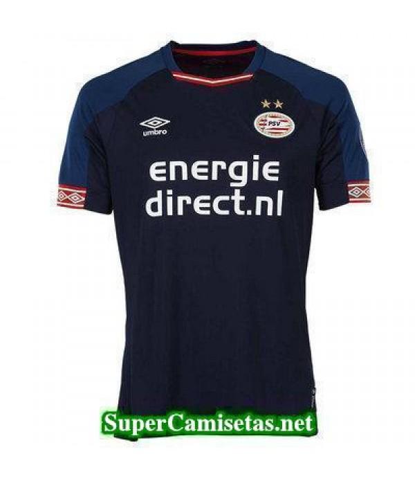 Tailandia Tercera Equipacion Camiseta PSV Eindhoven 2018/19