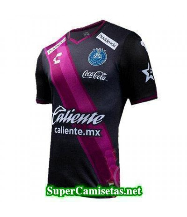 Tailandia Tercera Equipacion Camiseta Puebla 2016/17